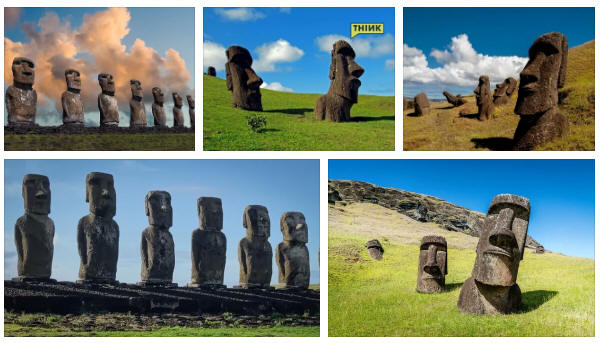 Easter Island: Art History and Society