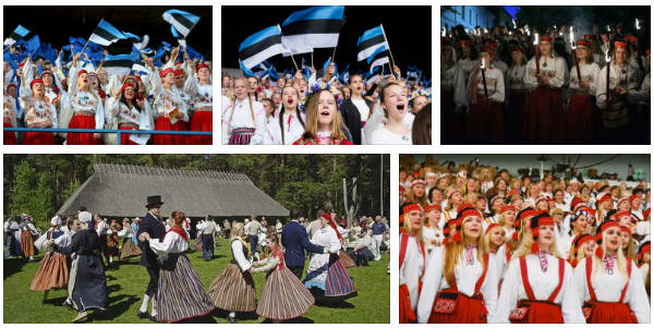 Estonia Holidays