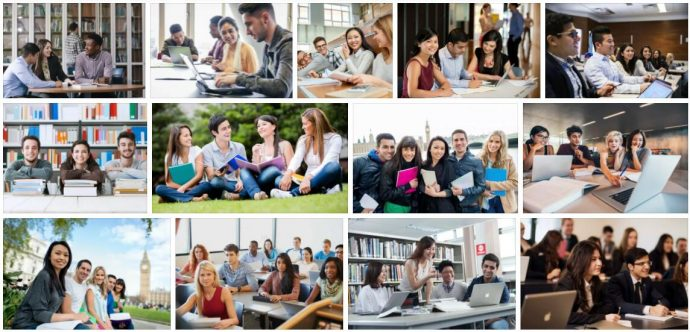 Study Business Administration Abroad