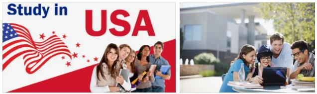 Cost of Studying in the USA