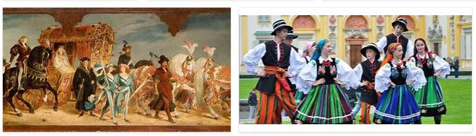 Poland History and Culture