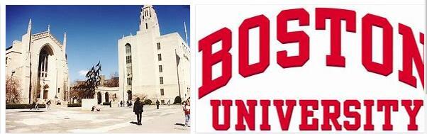 Boston University 3