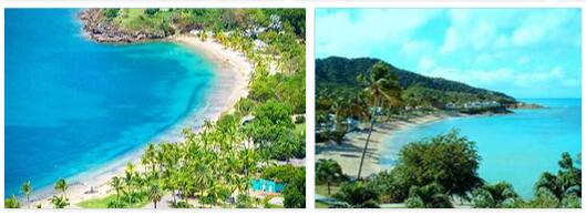 Traveling in Antigua and Barbuda