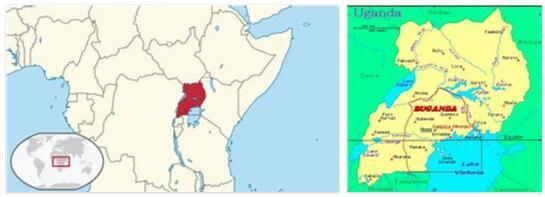 Uganda Territory