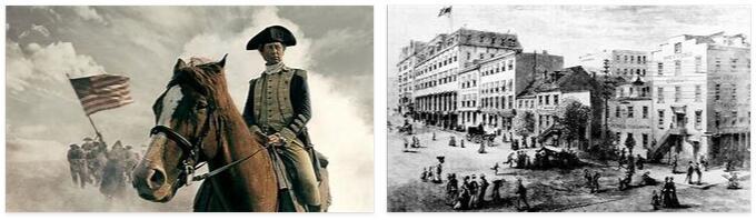 Washington History